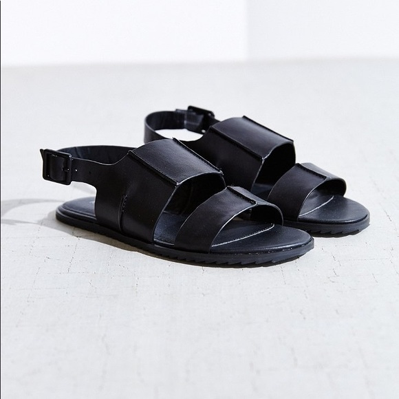 KDB Panther Sandal from UO